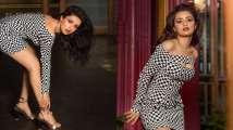 'Mardaani' actress Avneet Kaur leaves netizens drooling in sexy b...
