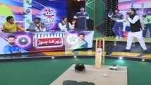 'Chauka Chauka': New take on 'Mauka Mauka' from Pakistani TV show goes...
