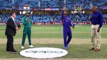 T20 World Cup 2021: Pakistan skipper Babar Azam wins toss, opts to bow...