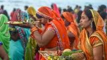 Delhi government permits Chhath Puja celebrations - SOPs to be followe...
