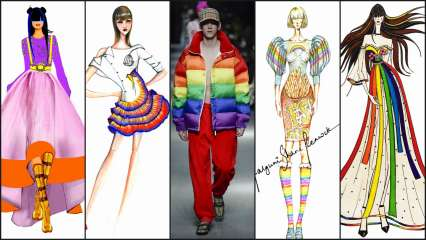 Operations management - HBR - Harvard Business Review People influenced fashion 60s