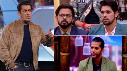 Bigg Boss 12 LIVE updates: Latest News, Videos and Photos on