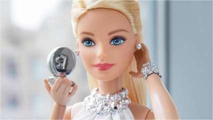 Barbie Doll Latest News Videos And Photos On Barbie Doll Dna News