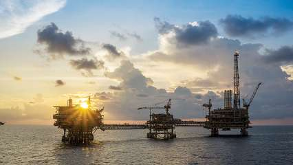 Abu Dhabi National Oil Company: Latest News, Videos and