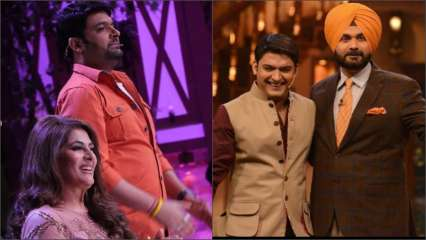 Kapil Sharma: Latest News, Videos and Photos on Kapil Sharma