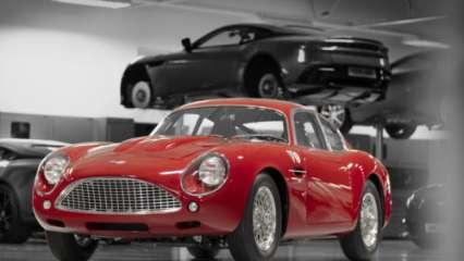 Aston Martin Latest News Videos And Photos On Aston Martin Dna News