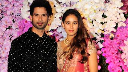 Shahid Kapoor reveals how long fights with wife Mira Rajput last and how it impacts him!