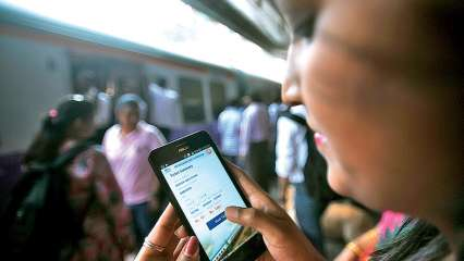 Mobile App: Latest News, Videos and Photos on Mobile App - DNA News