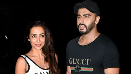 'Take a flying f**k!', Malaika Arora to trolls commenting on her age difference with beau Arjun Kapoor