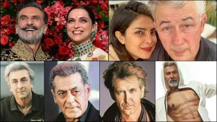 FaceApp old age filter takes Bollywood by storm: Aged versions of Deepika-Ranveer, Priyanka-Nick, Anil Kapoor go VIRAL!