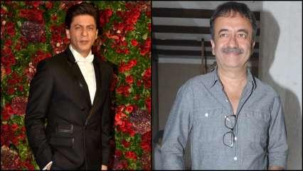 Will Rajkumar Hirani reinstate Shah Rukh Khan's status as 'King' of box-office with his upcoming directorial?