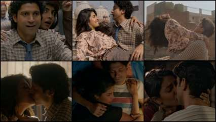 'The Sky Is Pink' song 'Dil Hi Toh Hai': Priyanka Chopra and Farhan Akhtar's chemistry is palpable in this love ballad
