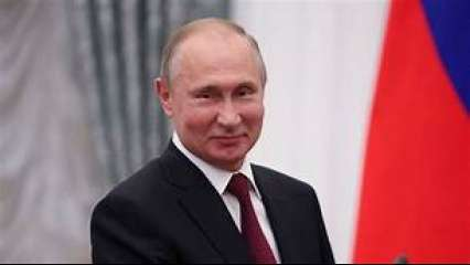 Vladimir Putin Latest News Videos And Photos On Vladimir Putin Dna News