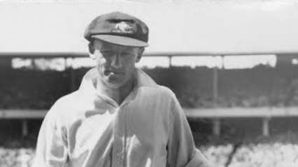 , Sir Don Bradman's Test debut 'baggy green' sets another auction record in Australia with THIS price, Indian & World Live Breaking News Coverage And Updates