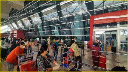 , New Air Suvidha portal, RT-PCR packages for international passengers arriving in India, Indian & World Live Breaking News Coverage And Updates