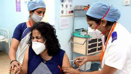 Want to get vaccinated against COVID-19? Step-by-step guide to register on Paytm, CoWIN, Aarogya Setu app