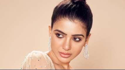 , Amid separation rumours, Samantha Ruth Prabhu reacts to Naga Chaitanya's 'Love Story' trailer,