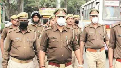 Gorakhpur death case: Six cops charged with murder of Kanpur-based businessman