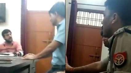 Kanpur businessman death case: Viral video raises serious questions on Gorakhpur police